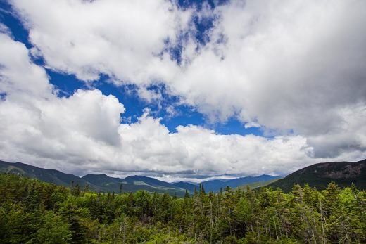 Kancamagus Highway New Hampshire